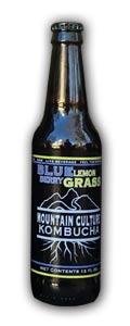 Blueberry Lemongrass